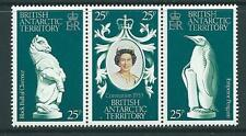 British antarctic terr. SG86a 1978 couronnement neuf sans charnière