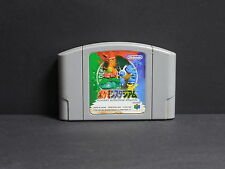 Pocket Monsters / Pokemon Stadium für Nintendo 64 / N64 * NTSC/J *