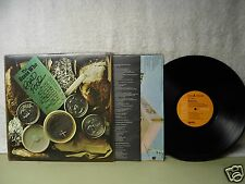 The Guess Who LP Road Food Near Mint NM 1974 33 RPM Rock Orig! Star Baby