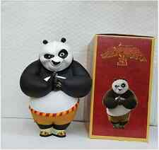 Kung Fu Panda PO fighting posture PVC Figure toy 19 cm gift New movie #A