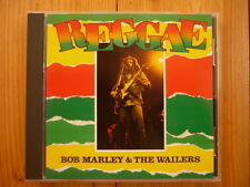 Bob Marley & the Wailers - Reggae / INTERTAPE RECORDS CD  Neu