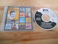 CD Jazz Lonnie Donegan - The EP Collection (25 Song) SEE FOR MILES