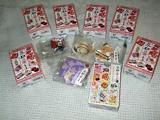 2008 Rare Re-Ment Full Set #98 - In Love With / I Love Kyoto - Pretty Girl Stuff
