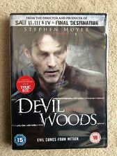 Devil in the Woods DVD 2014; BRAND NEW, FACTORY SEALED