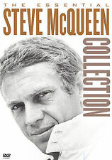 The Essential Steve McQueen Collection Bullitt Two-Disc Special Edition / The G