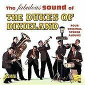 Dukes Of Dixieland The Fabulous Sound Of Dukes Of Dixieland New CD