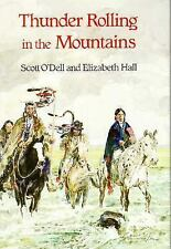 Thunder Rolling in the Mountains-ExLibrary