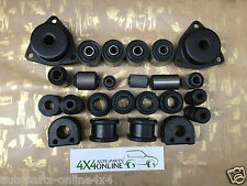LAND ROVER DISCOVERY 1 - COMPLETE SUSPENSION BUSH KIT - SBU05