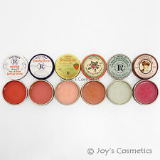 "2 ROSEBUD Lip Balm Salve Tin (0.8 oz)  ""Pick Your 2 Scent ""   *Joy's cosmetics*"