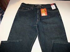 40 X 30 LEE PREMIUM SELECT REGULAR STRAIGHT LEG JEANS NWT