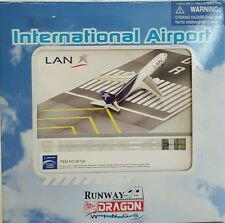 Dragon Wings International Airport LAN Cargo Boeing 767 1:400