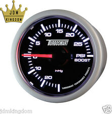 Turbosmart Mechanical Boost Gauge PSI 52mm - 2 1/16""