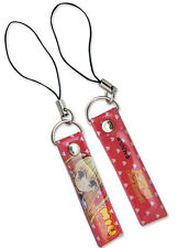 *NEW* Listen to Me Girls I Am Your Father! Miu Takanashi Cell Phone Charm