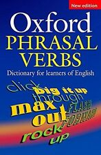 Oxford Phrasal Verbs Dictionary for learners of English (Elt) (PB) 0194317218