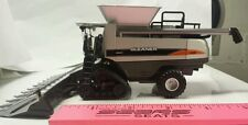 1/64 ertl custom agco allis chalmers gleaner a85 combine with tracks farm toy