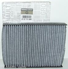 OE Original Genuine Renault Air Pollen Active Carbon Cabin Filter Grand Scenic 3