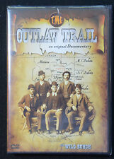 Outlaw Trail: An Original Documentary (DVD) THE WILD BUNCH   NEW