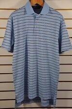 Men's POLO GOLF, PIMA LIGHTER PERFORMANCE JERSEY POLO, Sz M, Armpit 21 1/2""