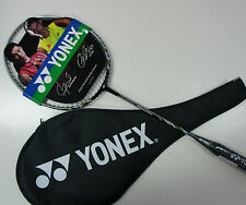 Yonex Nanoray Pegasus Badminton Racquet Racket, 3U5 Strung