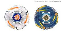 Takara Tomy Beyblade Metal Fight BB-123 Meteo L Drago 85LF & LW105JB