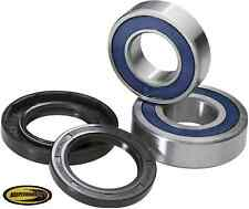 Front Left Wheel Bearing Kit Fits Honda TRX350 TM FourTrax Rancher 2004 2005