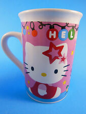 Hello Kitty Cup Mug 2014 Frankford Candy LLC