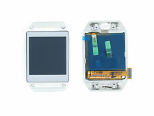 Genuine Samsung SM V700 Galaxy Gear Brushed Steel LCD Screen & Digitizer Module