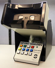 Stereo Optical Co. Inc. Optec 1000DMV Vision Tester
