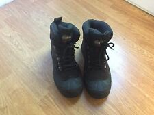ITASCA Thermolite Ice House Boots Hiking Winter Hunting Mens Shoes 8 waterproof