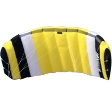 Sensei 3m Trainer Kite Fun Kiteboarding Foil Power Stunt Traction