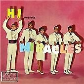 The Miracles - Hi, We're the Miracles (2012) MOTOWN SMOKEY ROBINSON DETROIT SOUL