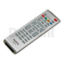 RM-D631 Universal TV Remote Control Huayu LCD TV DVD Philips