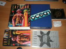 Inferno Odyssey Continues Ocean Big Box Complete CD-ROM  BIG BOX PC game