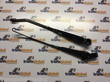 Land Rover Defender (up to 2001) Windscreen Wiper Arms x2 Bearmach Branded