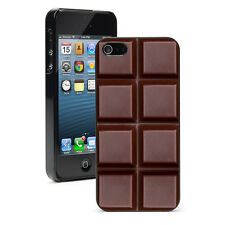 For Apple iPhone SE 5 5S 5c 6 6s 7 Plus Hard Case Cover 1257 Chocolate Bar