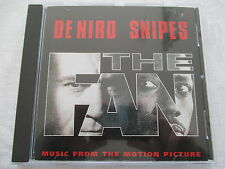 The Fan - Sountrack OST - CD