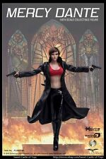 1/6 Phicen Mercy Dante PL2015-84 Collectible Female Action Figure Seamless body