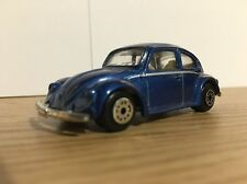 """Maisto - VOLKSWAGEN 1300 - 3"""" Model -Small VW Beetle Car Excellent Condition"""