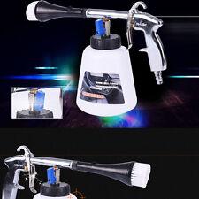 Air Pulse High Pressure Cleaning Foam Gun Tornado Car Care Washer Tool