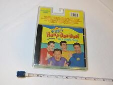 The Wiggles Hoop Dee Doo! 17 songs CD Wiggly Party KIDS RARE SEALED music NEW