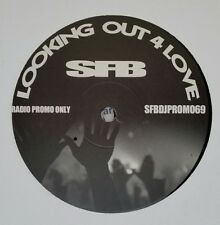 "SFB (Fleedwood Mac) ""Looking Out 4 Love"" * SFBDJPROMO69"