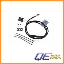 Genuine Mini Cooper R50 R52 2002-2008 Auxiliary Input Cable Kit 82110153367