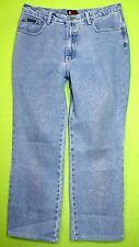 NY Jeans sz 14 Womens Blue Jeans Denim Pants GT60