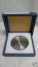 Asahi Diamond Wheel SD800-22V-0.15R, 3 Groove, Type T