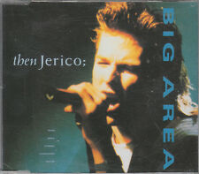 Then Jerico CD-MAXI BIG AREA ( PICTURE CD)