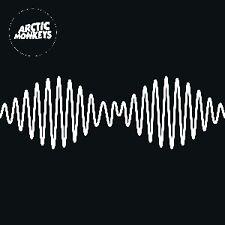 AM - ARCTIC MONKEYS - Vinyl LP