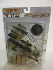 DRAGON WWII BRITISH INFANTRY FIRE SUPPORT SET 2 NO.71171