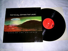 LP - Barclay James Harvest Eyes of the Universe - Club Edition 1979 # cleaned