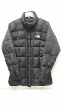 North Face   Womens  600 Goose Down Puffer Jacket SZ Medium Awesome