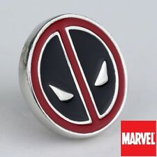 Deadpool Metal hat Pin brooch hat pin cap jacket lapel cosplay marvel comics